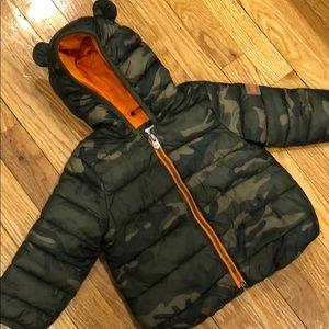 Toddler GAP winter jacket